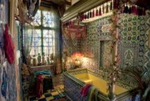 Inspiration home interior