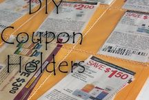 Coupons / by Ashley Michelle
