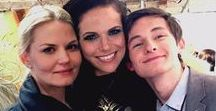 SwanQueen / A safe place for all the Swen in the world   <<I will go down with this ship>>   ...Goodbye, Miss Swan...