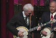 Bluegrass Music / Toe-tapping music