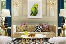 Great Rooms / The best interiors and inspirations