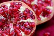 FOOD INSPIRATION / fruits , veggies , spices , ingredients