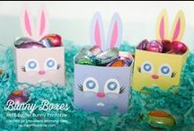 Easter Printables / Our favorite Easter themed printables from around the web. / by Wayfair Homemakers