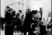 Salón de belleza / Estas son nuestras instalaciones en Cuernavaca