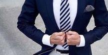 Man's style / LOOK MAN