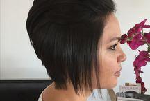 Peinados pelo corto / El cabello corto no es una limitante para tener un peinado increíble!