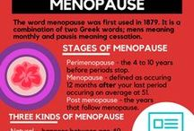 Menopausal Weight Loss Tips / Menopause and weight gain are linked, but you don't have to resign yourself to being uncomfortable just because of this change. This board's goal is to bring you info on how to lose weight during menopause in a healthy, effective, and researched based way.