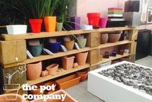 Its Show Time! / Images of our planters at exhibitions and trade shows!