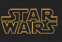 ☆°•★ STAR WARS ★•°☆