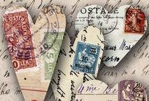 Tag / Stamping Tag