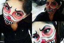 Face painting / Ideal para fiestas infantiles o halloween!