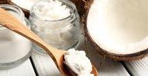 Wundermittel Kokosnussöl / Kokosnussöl, das absolute Wundermittel: Hochwertig und natürlich. Heilend und pflegend. Nährstoffreich und sättigend.