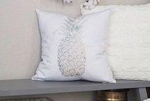 Interior/Home Accessories / interior design, accessories, cushions, lamps, decorations, furniture, home, inspiration, art, decor  laurajacquesaimh.com