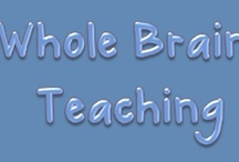 Teaching: Whole brain teaching