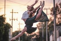 DANCE / Dancing is body poetry. Are you an artist?