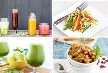 Food- Raw/Vegan/Knowledge / by Kaylee Otto