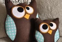 owl / buhos