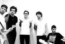 ✰ One Direction ✰ / by Purva