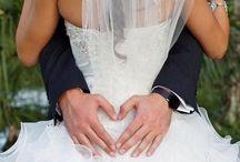 Bröllop / Vårt drömbröllop
