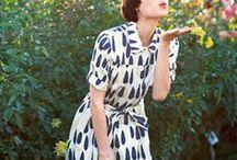 Fashion Takes Action / Fairtrade fashion