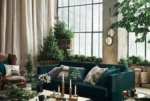 Interior Design/Outside Decor