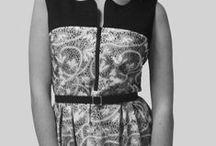 Black&White / A/W 2013-2014 Collection