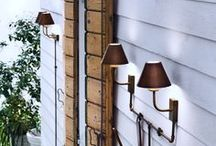Excellent Exteriors / Styling inspiration for our carefully selected range of exterior lighting