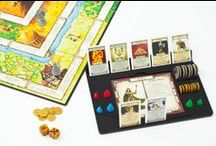 Board Game Organizers / Organizers dedicated to specific board games