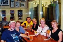 The Rocks Pubs / Here are some of the best pubs in The Rocks.