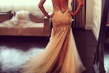 Prom dresses / by Chanel Hayes