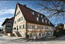 Referenz: Häckermühle