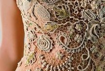 fashion and lace / lace