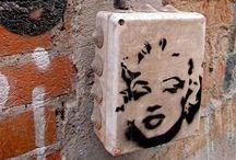NIKO- Street Art