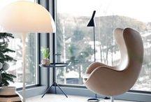 INTERIOR DESIGN / ispirazioni creative di arredamento d'interni interior design creative ispiration