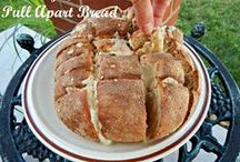 HBN: Homemade Snack Recipes / Recipes for homemade snacks your family is sure to love! All pins are from Homestead Bloggers Network members only. To apply for The Network, click here: http://bit.ly/HBNapplication