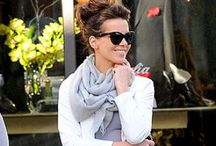 Kate Beckinsale / Fashion, style from Kate