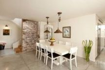 Project   Chris T / Dining table pendant