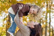 Parenting / Relathionship between parents and children