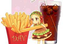 Anime/Chibi