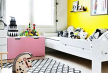 Bimbi Bedrooms and Dreams / Perfect rooms to nurture little dreamers, thinkers and creators.