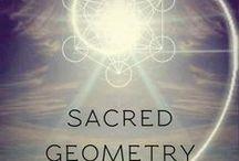 SACRED GEOMETRY / GEOMETRY