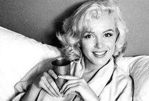 Мерилин Монро / Marilyn Monroe / Norma Jeane Mortensоn