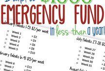 organising & finance