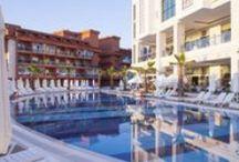 Diamond Elite Hotel & SPA / Diamond Elite Hotel & SPA