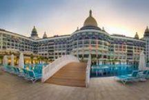 Diamond Premium Hotel & SPA / Diamond Premium Hotel & SPA