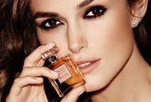 Perfume / My favourite fragrance
