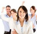 Empreendedorismo / Dicas sobre empreendedorismo e negócios online.