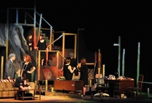 RPAC Performances / by Southwestern College Kansas