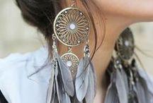 Hair, make up & accessories