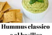 Ricette vegane salate / Ricette vegane facili, veloci, light, senza glutine, estive, primi e secondi vegan, dieta, vegetariane, proteiche, fit e tutte in italiano